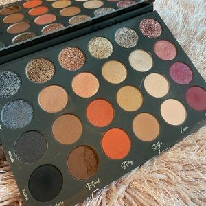 Tati beauty vol 1 palette